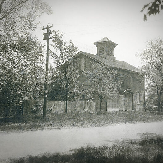 First Church of Christ, Scientist c. 1910
