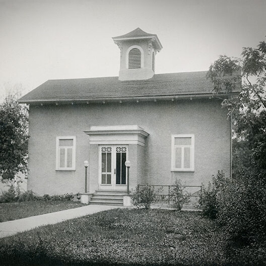 First Church of Christ, Scientist c. 1917